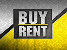 Want to Buy or Rent construction equipment