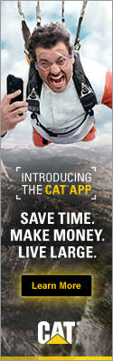Save Time.  Make Money. Live Large. Introducing the CAT APP