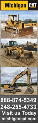 Visit Us Today | Michigan CAT