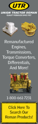 Union Tractor Reman | Remanufactured Engines, Transmissions, Torques Converters, Differentials, And More!