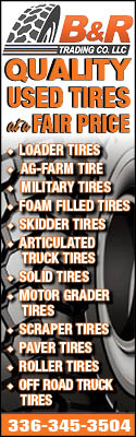 B&R Trading Co LLC - Quality Used Tires at a Fair Price