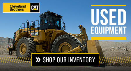 Cleveland Brosthers Equipment | We have an extensive inventory of used equipment ranging from compact to heavy. | Used Equipment - Shop Our Inventory