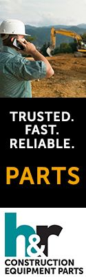 H&R Construction Parts & Equipment | For Sale Machines - Excavators, Wheel Loaders, Dozers, Off-Road Trucks