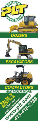 Pittsfield Lawn & Tractor | Dozers | Excavators | Compactors & Much More! | Sales & Rentals | View our entire inventory www.plt.com | 413-418-2788