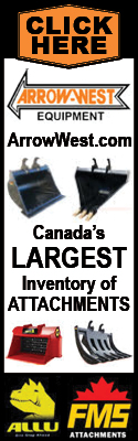Arrow-West Canada's Largest Inventory of Attachments