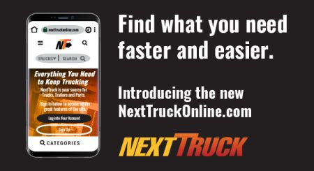 NextTruck Online | Find new & used trucks, trailers, parts & accessories.