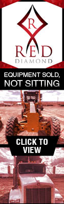 Red Diamond - Equipment Sold, Not Sitting