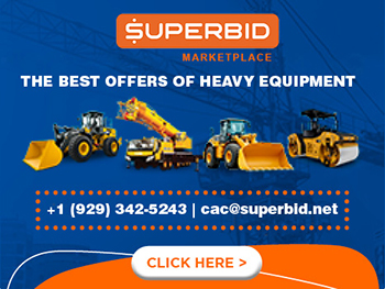 Superbid | The Best Offers of Heavy Equpment